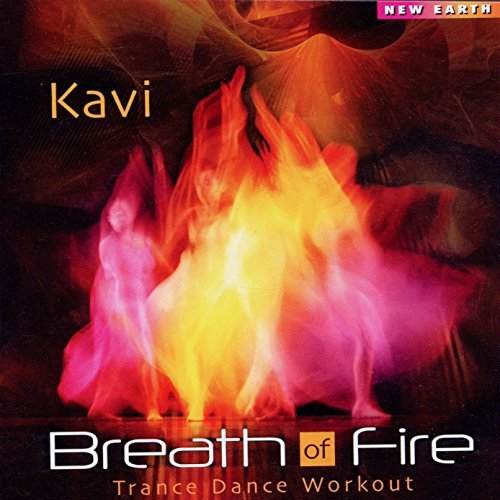 Kavi Breath Of Fire