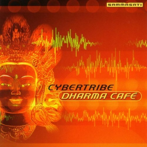 Cybertribe Dharma Cafe