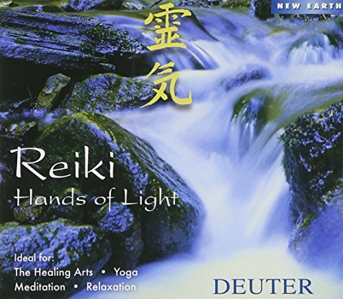 Deuter Reiki Hands Of Light