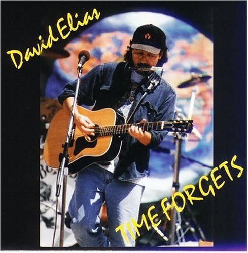 David Elias Time Forgets
