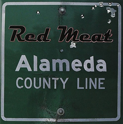 Red Meat Alameda County Line