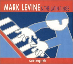 Mark & The Latin Tinge Levine Serengeti