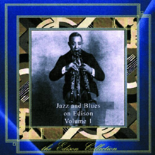 Edison Collection Jazz & Blue Vol. 1 Edison Collection Jazz