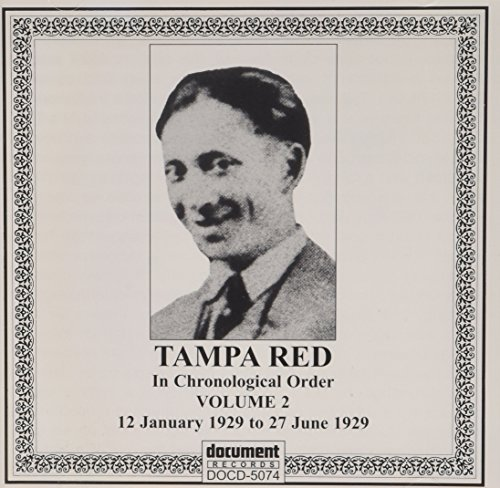 Tampa Red Vol. 2 (1929)