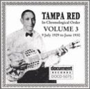 Tampa Red Vol. 3 (1929 30)