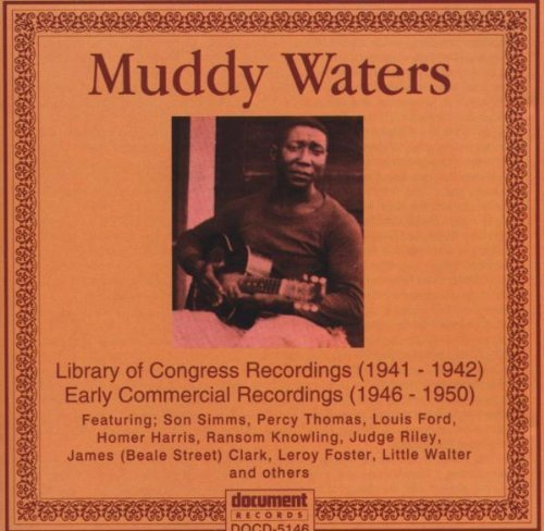Muddy Waters 1941 46
