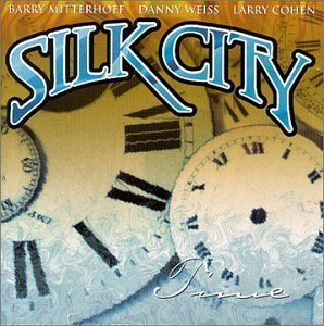 Silk City Time