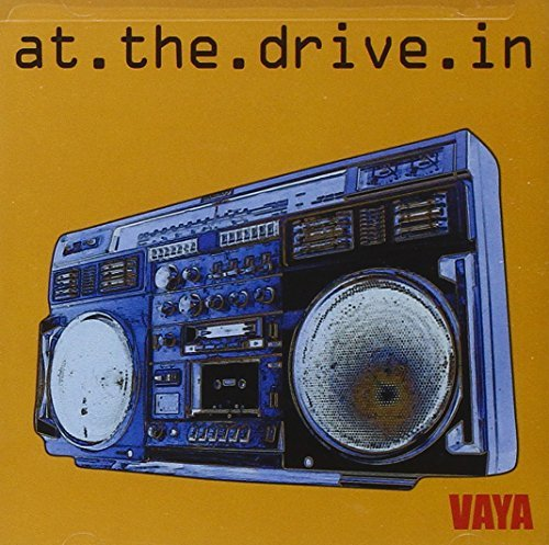 At The Drive In Vaya Ep