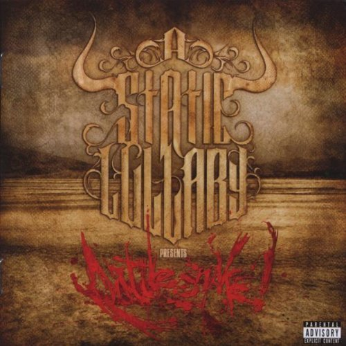 Static Lullaby Rattlesnake! Explicit Version