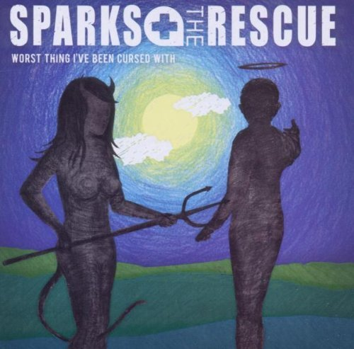 Sparks The Rescue Worst Thing I've Been Cursed W