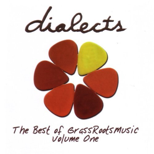 Dialects Vol. 1 Dialects Levi Meeks Long Kieta Facedown Dialects