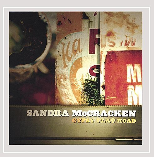 Mccracken Sandra Gypsy Flat Road