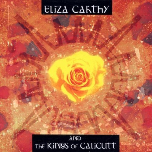 Eliza Carthy Kings Of Calicutt