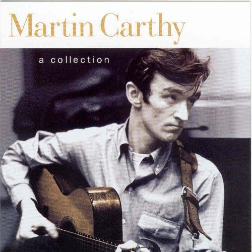 Martin Carthy Collection Remastered