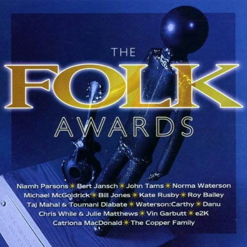 Folk Awards Folk Awards Import Gbr