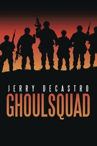 Jerry Decastro Ghoulsquad