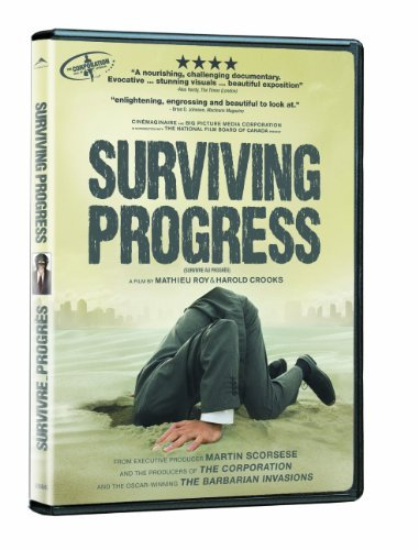 Surviving Progress Surviving Progress