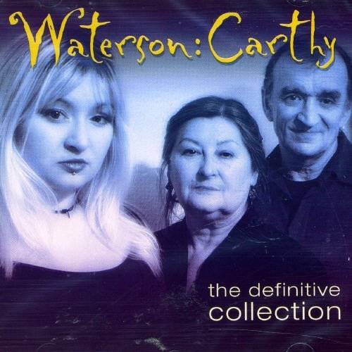 Carthy Waterson Definitive Collection