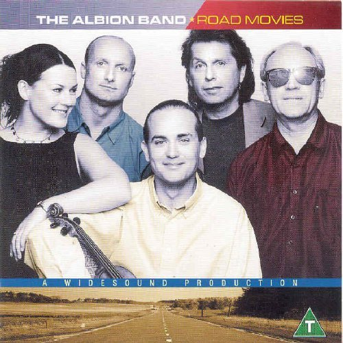 Albion Band Road Movies
