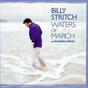 Billy Stritch Waters Of March