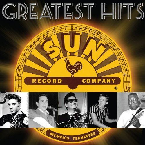 Sun Records Greatest Hits Sun Records Greatest Hits
