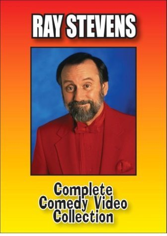 Ray Stevens Complete Comedy Video Collecti 2 DVD