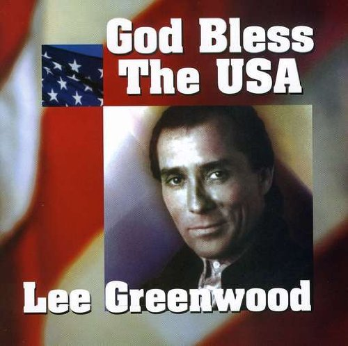 Lee Greenwood God Bless The Usa Amazing Grace