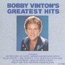 Bobby Vinton Greatest Hits CD R