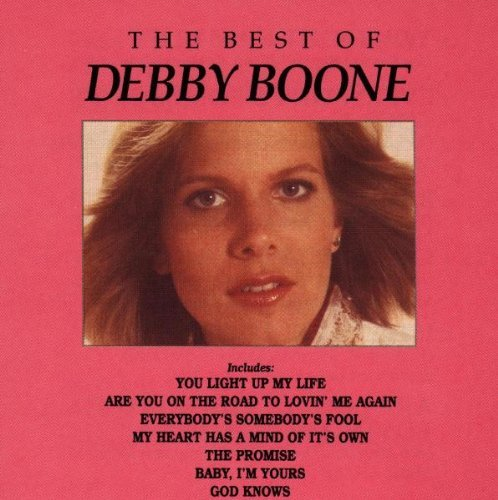 Debby Boone Best Of Debby Boone