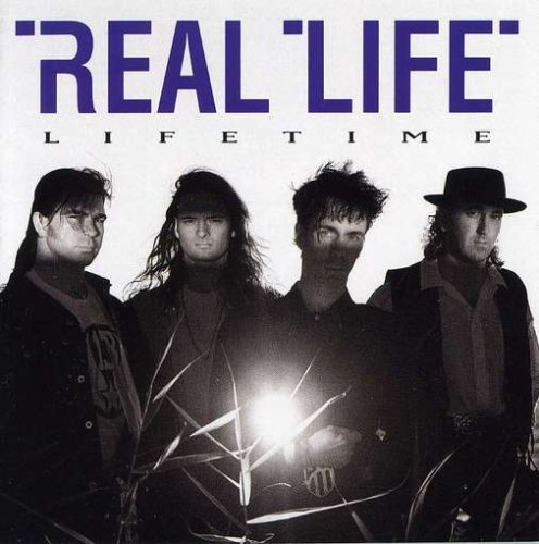 Real Life Lifetime CD R
