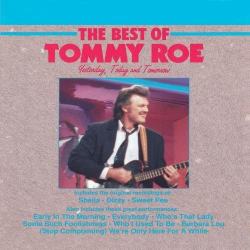 Tommy Roe Best Of Tommy Roe CD R