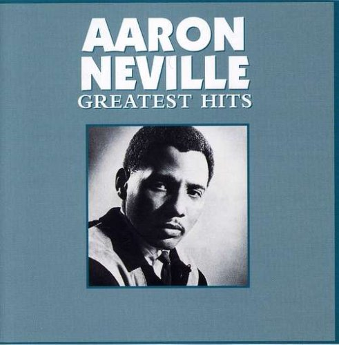 Aaron Neville Greatest Hits CD R