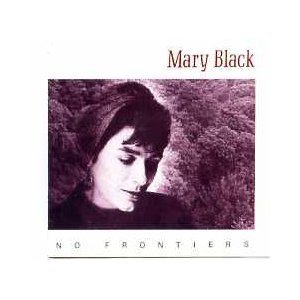 Black Mary No Frontiers