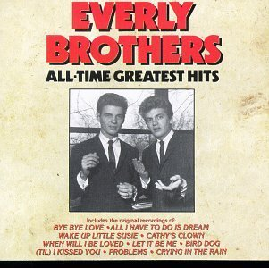 Everly Brothers All Time Greatest Hits