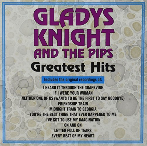 Gladys & The Pips Knight Greatest Hits
