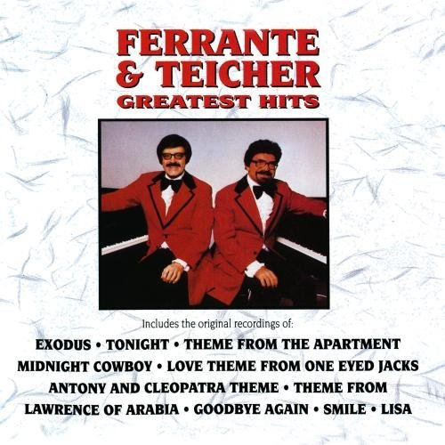 Ferrante & Teicher Greatest Hits CD R