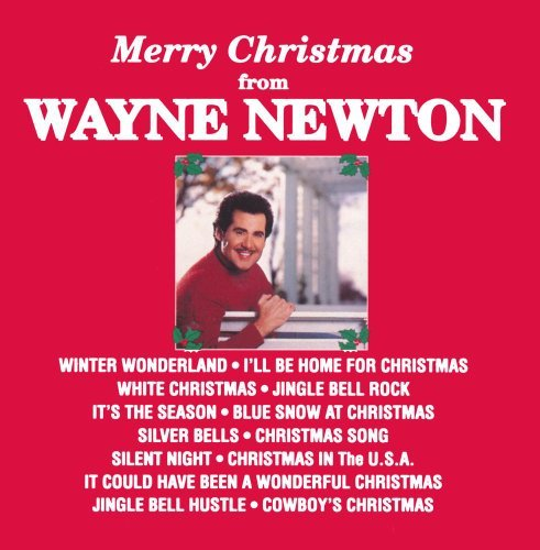 Wayne Newton Merry Christmas From Wayne New CD R