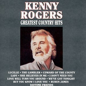 Kenny Rogers Greatest Country Hits