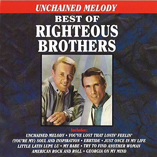 Righteous Brothers Best Of Righteous Brothers