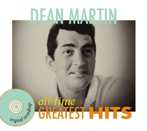 Dean Martin All Time Greatest Hits