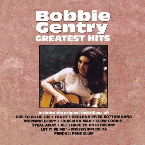 Bobbie Gentry Greatest Hits CD R