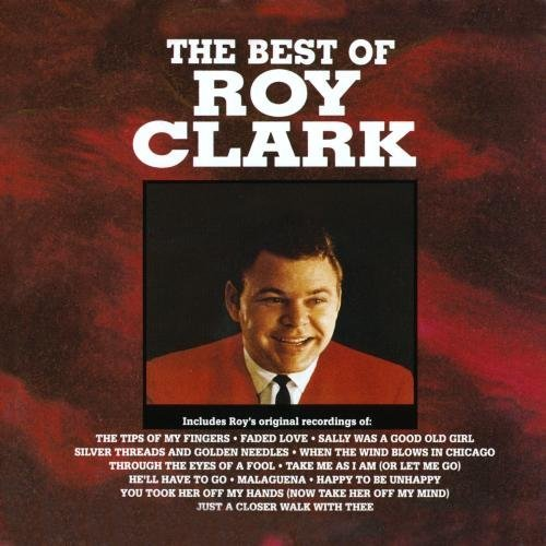 Roy Clark Best Of Roy Clark CD R