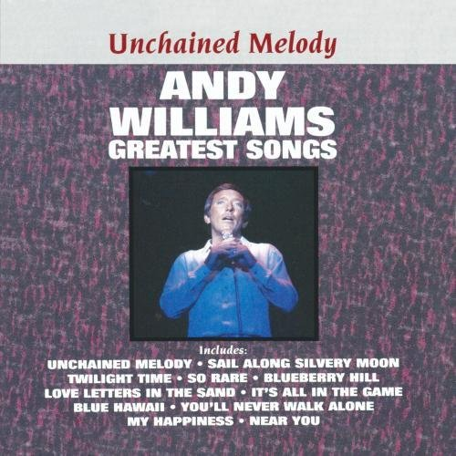 Ronnie Mcdowell Unchained Melody CD R