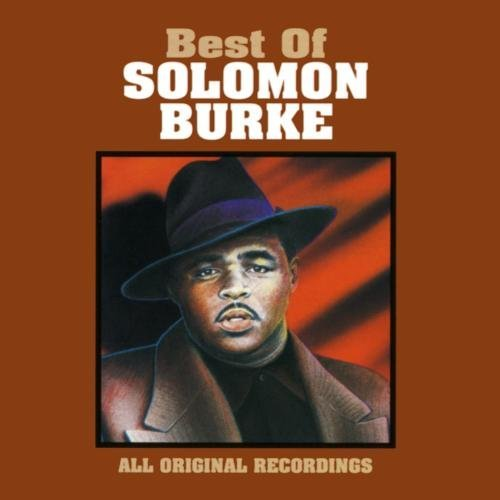 Solomon Burke Best Of Solomon Burke CD R