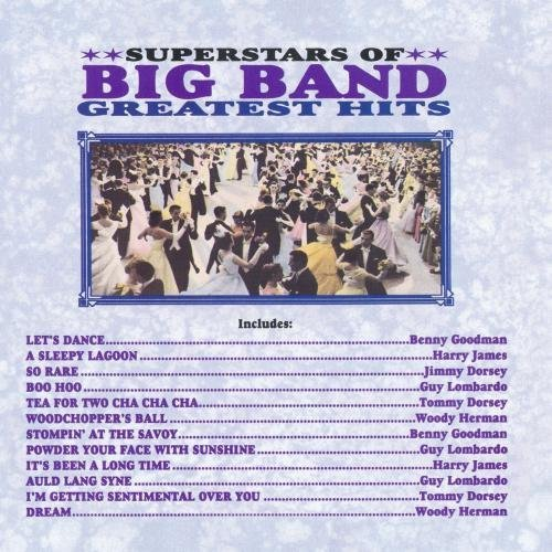 Superstars Of Big Band Grea Superstars Of Big Band Greates CD R Herman