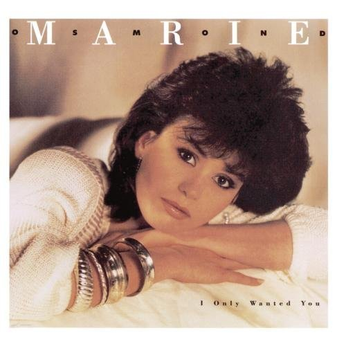 Marie Osmond I Only Wanted You CD R