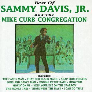 Sammy Jr. Davis Best Of Sammy Davis Jr. CD R