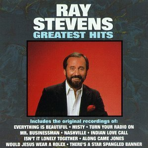 Ray Stevens Greatest Hits CD R