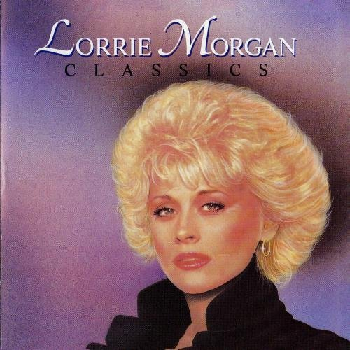 Lorrie Morgan Classics CD R