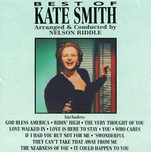 Kate Smith Best Of Kate Smith CD R